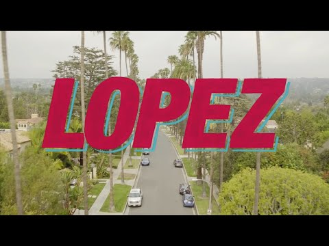 Lopez Season 1 (Full Promo)