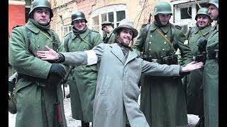 Фашисты в Сталинграде: Мнение молодых