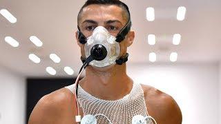 شاهد الدليل على ان كريستيانو رونالدو ليس بشرياً | أعظم 5 رياضيين في التاريخ..!!