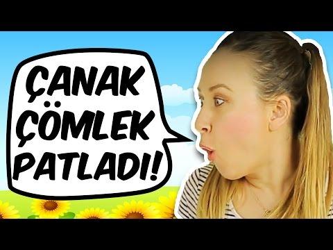 Blog Posts - Komik videolar