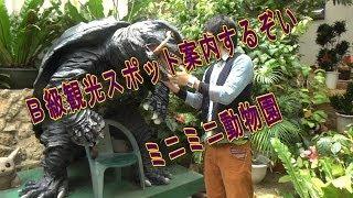 沖縄B級観光スポット紹介しますハイサイ探偵団