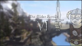 The Elder Scrolls 6: 4 Possible Big Upcoming Changes to look Foward to