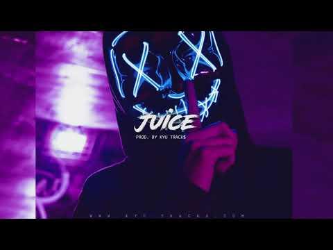 "Sick Rap/Trap Beat - ""Juice"" | Hard Rap Beat Instrumental 2019 (prod. Kyu Tracks)"