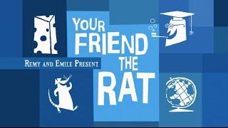 Your friend the rat- español latino