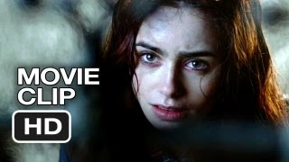 Clip - Not a Dump - The Mortal Instruments: City of Bones