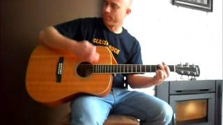 I Just Wanted You To Know - Mark Chesnutt by Chris Pudsey