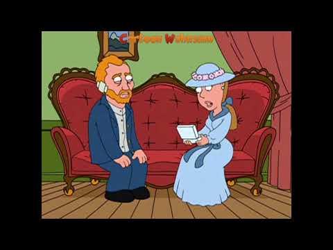 Family Guy - Kleine Geste von Vincent van Gogh