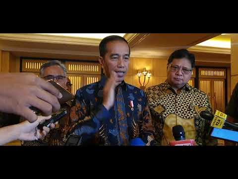 Jokowi: Ada Temuan Baru di Kasus Novel, Sudah Menuju Kesimpulan