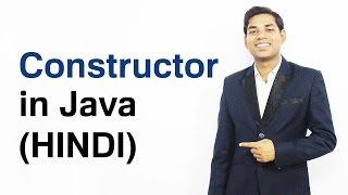 Constructors in Java (HINDI/URDU)