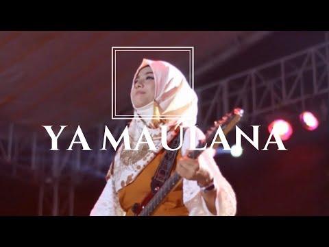 , title : 'YA MAULANA (SABYAN) by Irta Amalia live konser Alun-alun magelang'