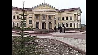 """Запрещенный фильм """"Кыргызстан - страна политических экспериментов"""""""