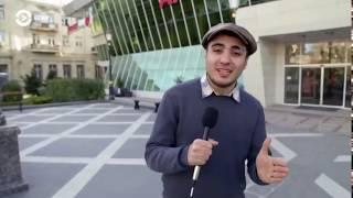 Протестные голодовки в Азербайджане | ВЕЧЕР | 15.01.19