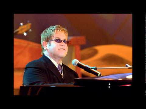 #5 - The King Must Die - Elton John - Live in New York 2004