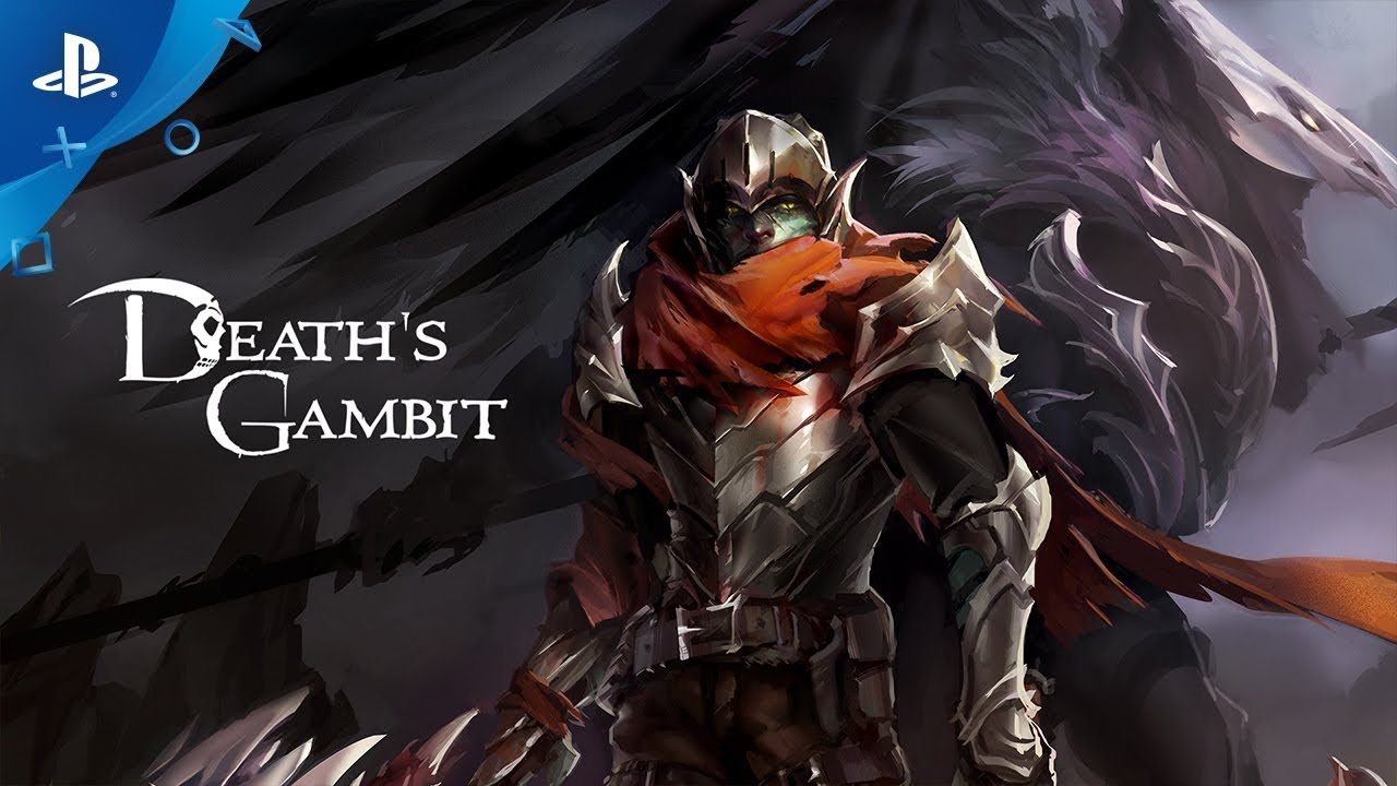 Crafting the Combat of Death's Gambit, Out August 14 on PS4