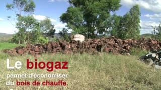 Madagascar : du biogaz dans les prisons. (#021)