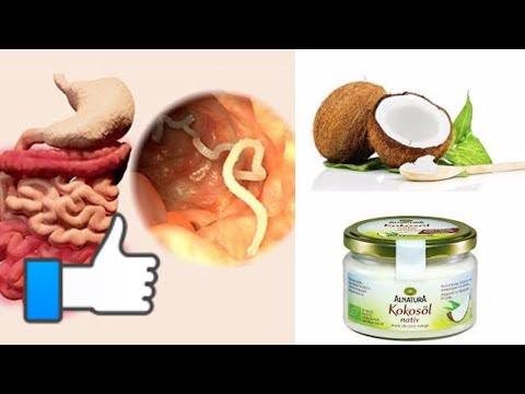 Das Medikament von den Würmern swini