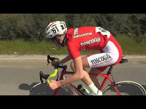 Preview video Trofeo Staffette Versilapuano - Allievi