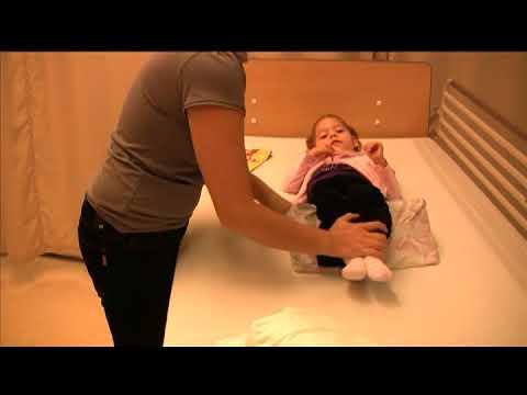 Vérnyomás számítás gyermekeknél