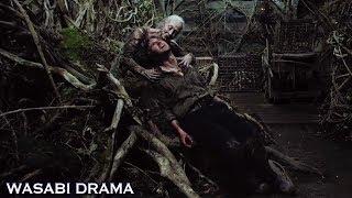 【哇薩比抓馬】林中仙女走出社會,被三個人類捆綁,測試人性底線《使徒》Wasabi Drama