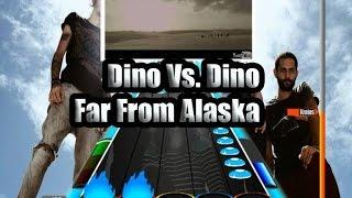 Dino Vs. Dino - Far From Alaska 100% FC Expert