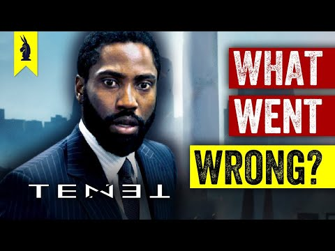 Tenet: What Went Wrong?