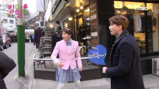 [BTS] 킬미힐미 Yona Orion Rijin @ Kill Me Heal Me ep.13 KMHM