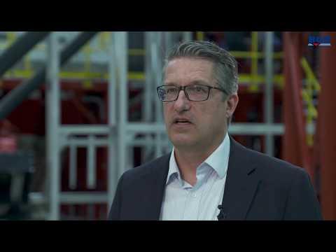 Nominated – German raw material efficiency award 2018