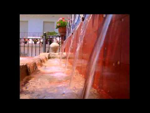 El Chorro und das Waschhaus von Istán