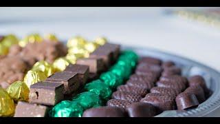Látogatás a Szerencsi csokoládégyárban