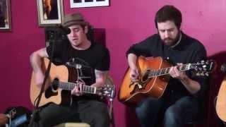 Chris Johnson & Landon Moore  Burning Candles - sms sn3