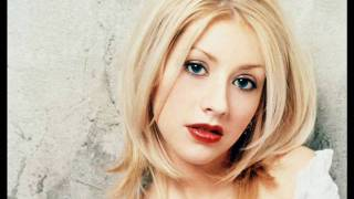 Christina Aguilera - Genie in a bottle (Instrumental)