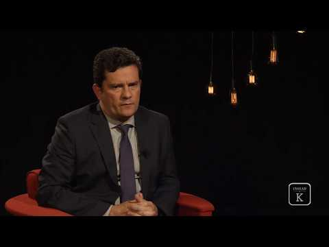 Leadership Lessons from Judge Sergio Moro