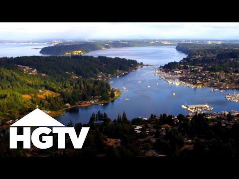 HGTV Dream Home 2018 - Explore the Location