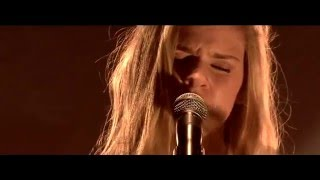 Emma Bale & Milow   'Fortune Cookie' | Finale | The Voice Kids | VTM