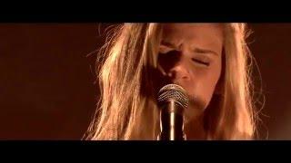 Emma Bale & Milow   'Fortune Cookie'   Finale   The Voice Kids   VTM