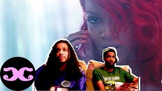 Rihanna & Drake - Whats My Name [Reaction]