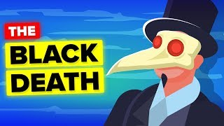 Why The Black Death (The Plague) Is The Worst Thing That Can Happen To You    I AM Channel Teaser