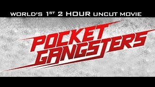Making - Pocket Gangsters