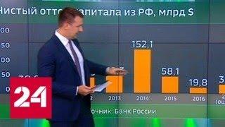 Экономика. Курс дня, 17 января 2018 года - Россия 24