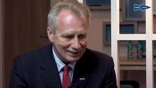 Дайнис Мочс - кандидат в депутаты Европарламента 2019