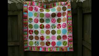 Baby Girl Quilts Patterns Easy
