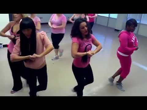 Original Bellas rehearsal video from Pitch Perfect 1