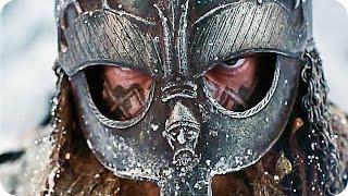 VIKING Trailer 2016 Russian Viking Movie