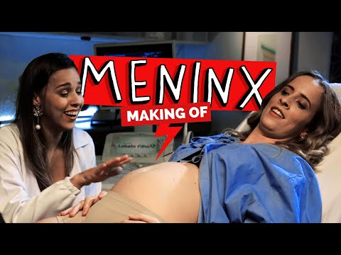 MAKING OF - MENINX