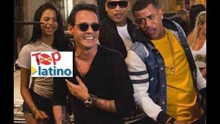 TOP 40 Latino 2015 Semana 23 - top Latin Music Junio
