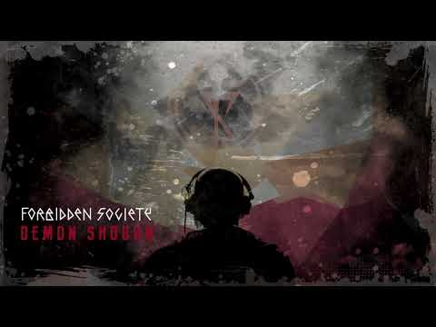 Forbidden Society - Demon Shogun [Forbidden Society Recordings]