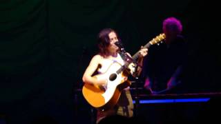 Ani DiFranco - If You're Not (live in Santa Rosa)