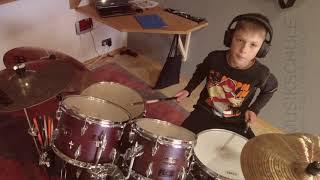 Schlagzeug-Solo