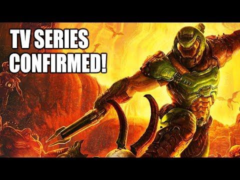 NEW Doom TV Series Confirmed!