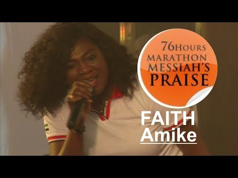 Download 76 hours rccg marathon messiahs praise 2018 nigeria